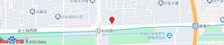 蓝星化工新材料股份有限公司电子地图