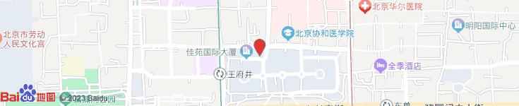 北京世纪博爱天成投资管理有限公司电子地图
