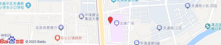 北京万福阳光黄金制品有限公司电子地图