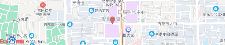 北京鑫良机科技开发有限公司电子地图