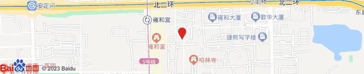 中融汇金金融服务外包(北京)有限责任公司电子地图