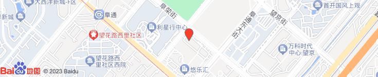 北京杰思伟业科技发展股份有限公司电子地图