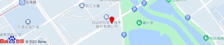 中国黄金集团黄金珠宝有限公司电子地图