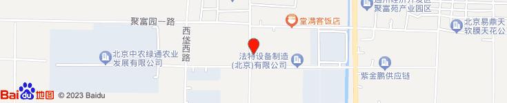 北京智渊商业管理有限公司电子地图