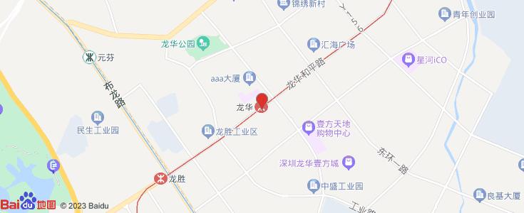 深圳龙华_怎么走_电话