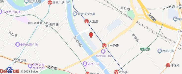 天津南站_怎么走_电话