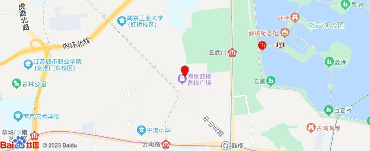 南京大娘水饺(湖北路店)