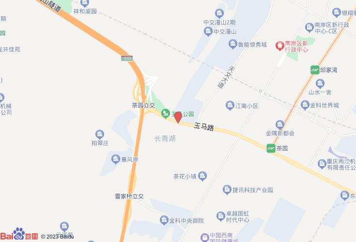 重庆茶园新区_重庆茶园新区人口