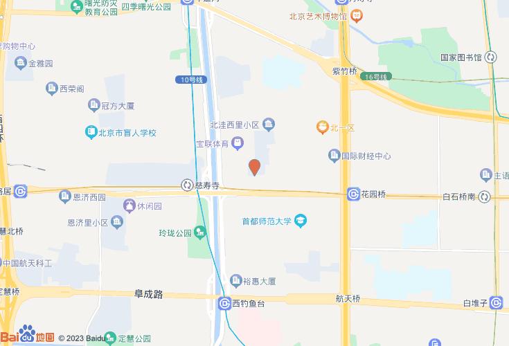 点击查看大地图 北京英派克包装公司高清图片