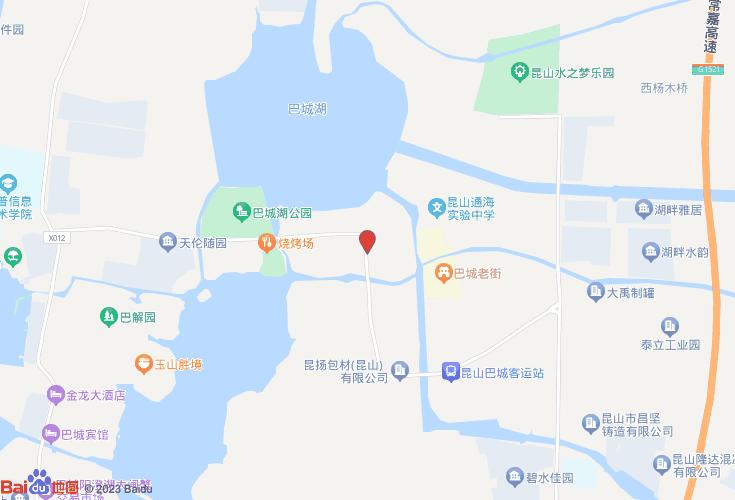 苏州澄苑花园别墅
