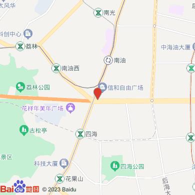 前海湾农家乐住宿                深圳德冠廷酒店公寓豪华套房 宝安