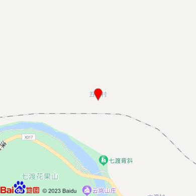 北京十渡风景名胜区旅游住宿