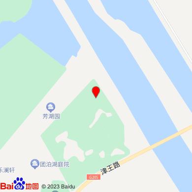 天津旅游住宿 天津旅游住宿   团泊新城水岸澜轩舒适公寓  1.