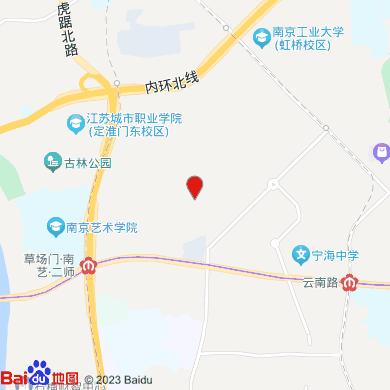 南京钟山风景区旅游住宿