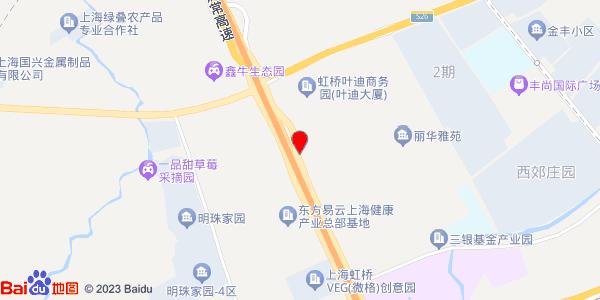 中国梦谷 上海西虹桥创意产业园