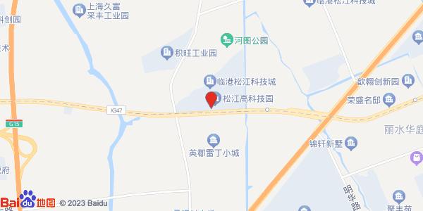 心和松江大学城两大