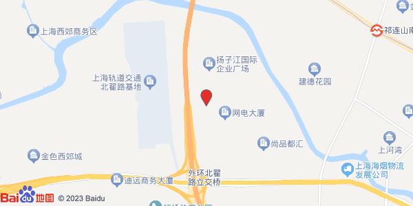 距虹桥火车站车行23公里