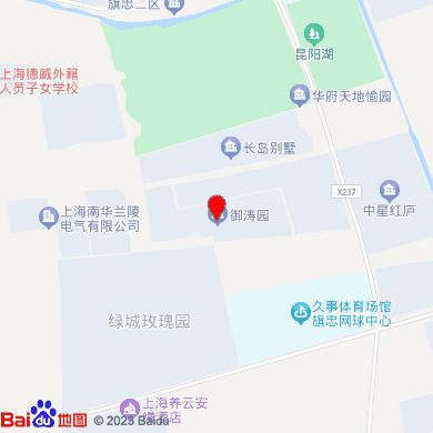 彭泽马桥风景区地图