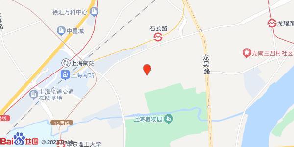 距虹桥火车站车行20公里