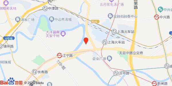 距虹桥火车站车行21公里