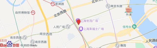 市区高架路地图