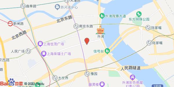 江西中路181号 [查看地图]
