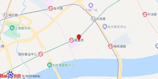 长阳路8号 [查看地图]