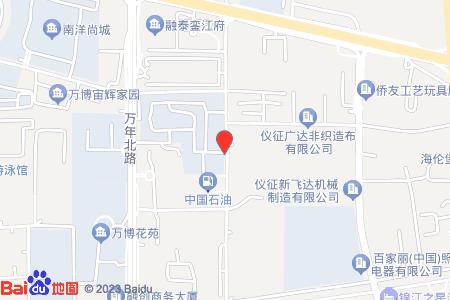 都市枫林地图信息