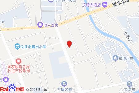 哨口苑地圖信息