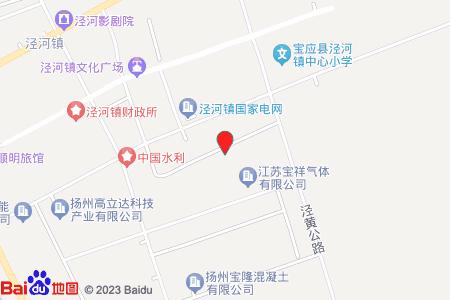 兴飞家园地图信息