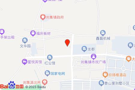 龙郡雅墅朝阳苑地图信息
