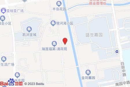 瑞蓮福第地圖信息