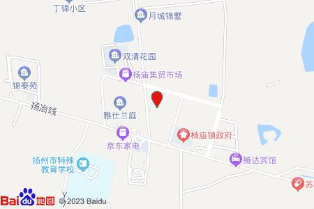 尚郡府地圖信息