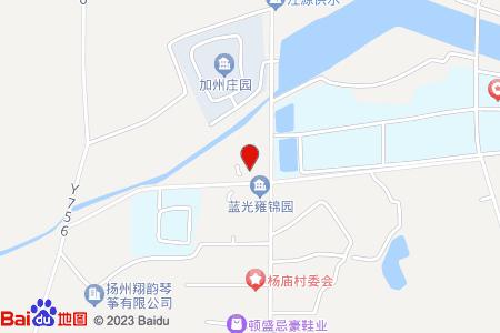 碧水雅苑地图信息