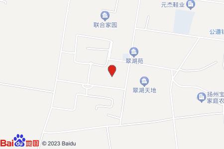 谷營新村地圖信息