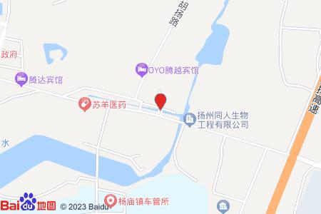 香山墅园地图信息