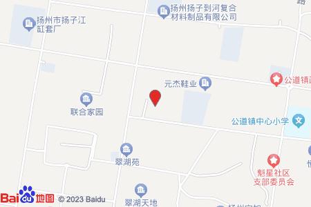 大成府地图信息