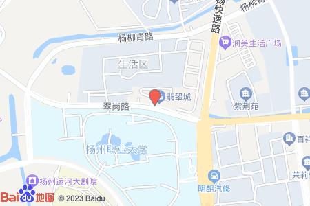 翡翠城地圖信息