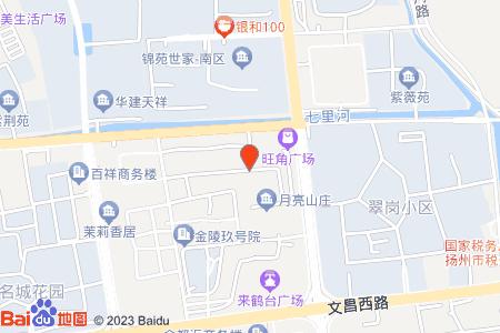雍华府地图信息