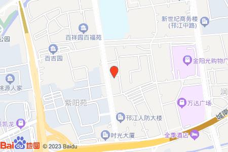上林苑地圖信息