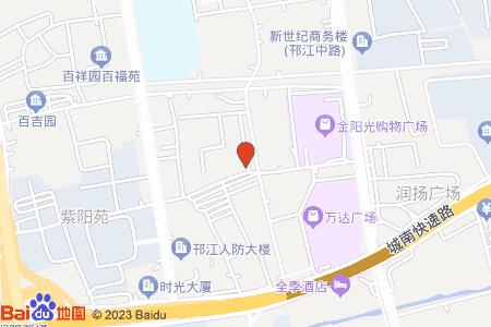 武庄新村地图信息