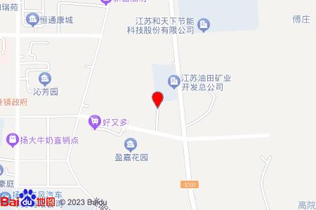 星都名城地圖信息