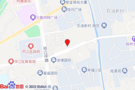 得月苑小区地图信息