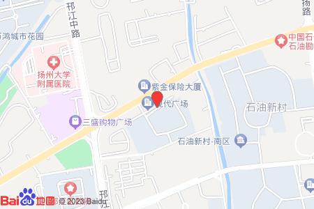 翠柳苑地图信息