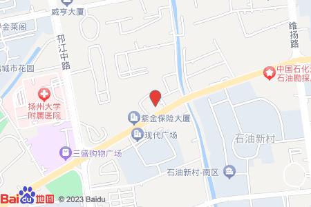 永安公寓地图信息