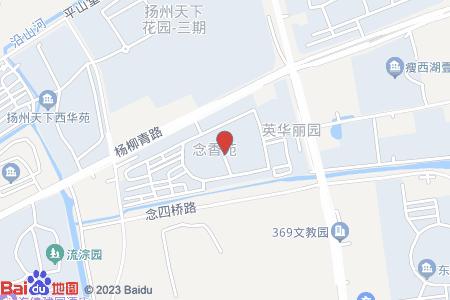 念香苑地图信息