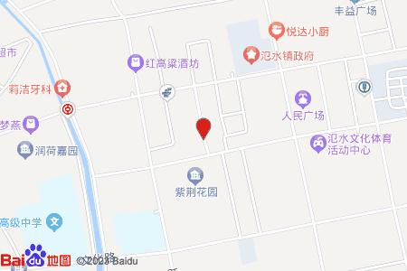 宝应紫荆苑地图信息