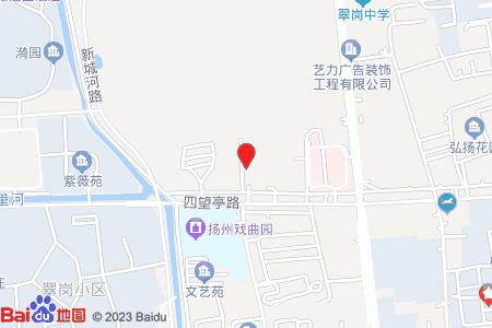 嘉丰苑地图信息