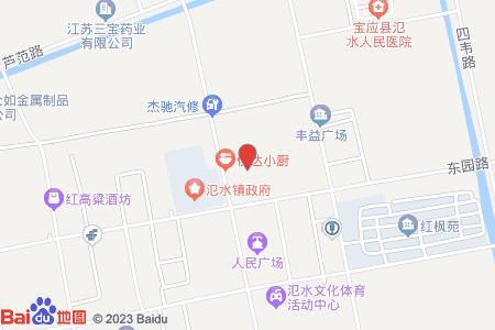 紫藤苑地图信息