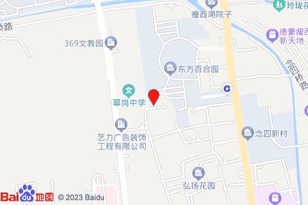 石橋新苑地圖信息